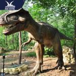 Buy cheap Professional Waterproof Realistic Dinosaur Models Theme Park Huge Decoration product