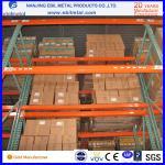 Buy cheap 2016 Popular Steel Teardrop Pallet Racking / USA / Australia Type Pallet Racking product