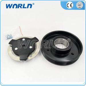 Buy cheap auto ac compressor clutch CSE717 4PK for BMW X5 V8 4.8L 2009-2013 product