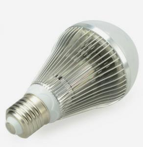 Buy cheap 9W luz de bulbo do diodo emissor de luz Aluminum+Plastics product