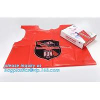 Buy cheap Medical Disposable Plastic Apron Waterproof Disposable Aprons,PLASTIC APRON LDPE/HDPE plastic aprons for hospital use product
