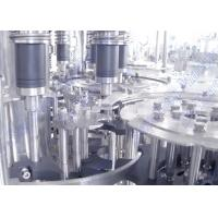 Buy cheap Mineral Water Machine / Water Bottle Filling Machine Stainless Steel 304 Material product