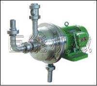 Buy cheap Capacidade 100 - refinação contínua de mistura centrífuga do óleo vegetal da bomba de transferência 200T/D from wholesalers