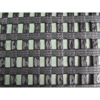 Buy cheap Warp kintted polyester biaxial geogrid product