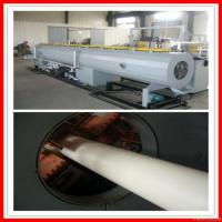 Buy cheap Pvc Pipe Machine from wholesalers