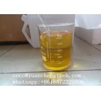 Buy cheap Pharmaceutical Grade Steroid Injection For Bodybuilding Semi - Finished Oil from wholesalers