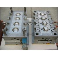 Buy cheap Custom Plastic Mould product
