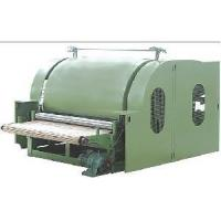 Buy cheap Double Cyclinder Double Doffer Cotton Carding Machine (FA-231) product