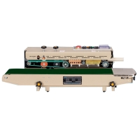 Buy cheap DBF-1000A Inflatable Automatic Continuous Sealing Machine For Sale product