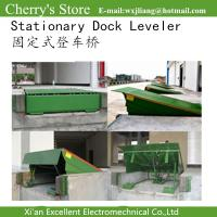 Buy cheap Stationary Dock Leveler /elevator parts/lift parts product