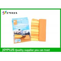 Buy cheap Personalized Microfiber Cleaning Cloths Kitchen Dish Towels Without Chemical product