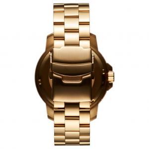 Buy cheap High End Minimalist Dress Watch , Minimalist Wrist Watch Mineral Crystal product