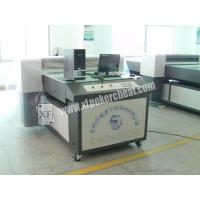 Buy cheap Poker Printer With Polarizing Ink For UV Contact Lenses Poker Analyzer product