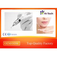 Buy cheap Sexy Lip Augmentation Pure HA Dermal Filler Cross Linked No Side Effect product