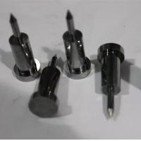 Buy cheap China Precision CNC Machining Tungsten Parts Factory Manufacturers Tungsten Machining Parts in High Precision from wholesalers