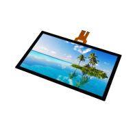 Buy cheap Large 43 Inch 10 Point Capacitive Touch Screen OEM Designed 16 To 9 Ratio product
