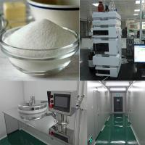 China Aspartic acid, CAS No.: 56-84-8 on sale