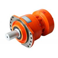 Buy cheap Poclain MS08 Hydraulic Piston Motor Low Noise Level High Duty Roller Bearing product