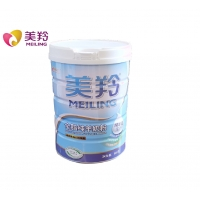 Buy cheap 800gm sterilized Full Cream Goat Milk Powder For 3 Years Above product