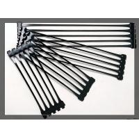 Buy cheap hdpe uniaxial geogrid for retaining wall product