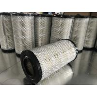 Buy cheap Industrial Particulate Air Filter , Cylindrical Gas Particulate Filter from wholesalers