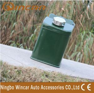 stainless steel gasoline diesel fuel tank 4X4 Off-Road Accessories gasoline tank