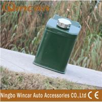 Quality stainless steel gasoline diesel fuel tank 4X4 Off-Road Accessories gasoline tank for sale