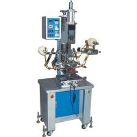 Buy cheap F-T200 flat hot stamping machine product