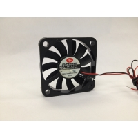 Buy cheap Cheng Home PBT 94V0 40x7mm Rack Mount Cooling Fans product