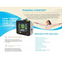 Buy cheap Chiropractic Inflammation Joint Pain Relief Laser Therapy Machine Two Years Warranty product