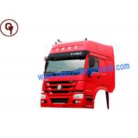 China Sinotruk HOWO Steyr Tractor Head Truck 336HP Horse Power 4x2 Driving Type on sale