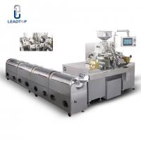 Buy cheap Automatic Softgel Encapsulation Machine 380V 50HZ With Good Shape Pill product