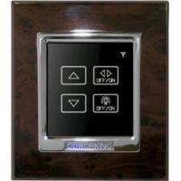 China Two-gang  Remote Control  Dimmer Switch on sale