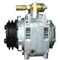 Buy cheap R134A hermetic rotary compressor for truck air conditioner product