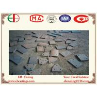 Buy cheap High Cr Casting Wear Plate HRC58 50mm Thick EB20071 product