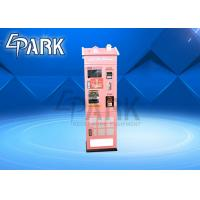 Buy cheap Indoor Shop Manager System Amusement Game Equipment / Automatic Coin Exchange Machine product