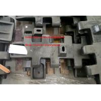 Buy cheap Sumitomo Crawler Crane LS218H5 Track Shoes Pads from wholesalers