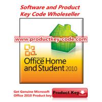 microsoft office 2010 product key for office home and. Black Bedroom Furniture Sets. Home Design Ideas