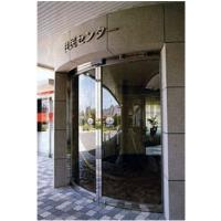 Buy cheap Round Automatic Curved Sliding Door , hotel auto sliding glass door product