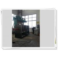 Buy cheap PLC Control Dual Work Position Hot Box Core Shooter Gravity Casting Machine product