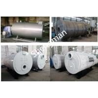 Stainless Steel Rotary Dryer Drum For Cylinder Drying Equipment System