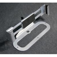 Buy cheap COMER Flexible security display for laptop anti-theft lock bracket for mobile stores product