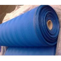 China polyester dryer woven mesh spiral belt with flat yarn for paper mill on sale