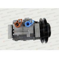 Buy cheap 4721999 ZX330-3G Air Conditioning Compressor ZX220 Radiator 4721999 product
