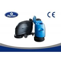 Buy cheap Dycon Automatic And Hand Held Floor Scrubber Dryer Machine With 800MM Squeegee Width product