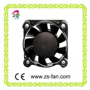 Buy cheap 車40X40x10MM dcファン、再充電可能なファンのための携帯用エアコン product