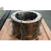 Buy cheap 1.4027G-X20Cr14 Centrifugal Casting Process Annealing Roughing Bearing for Grinding Mill EB11008 product