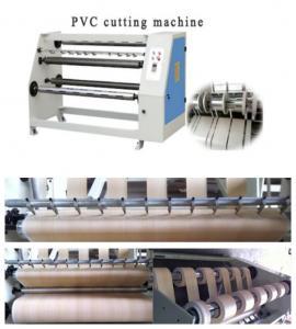 China Paper roll slitting rewinding machine on sale