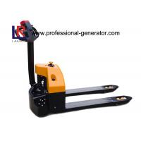 China Small Pallet Truck Warehouse Material Handling Equipment Mini Material Handling Tools on sale