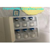 Quality Fat Loss Steroids Fragment 176-191 2mg Soluble In Water Or Acetic Acid for sale